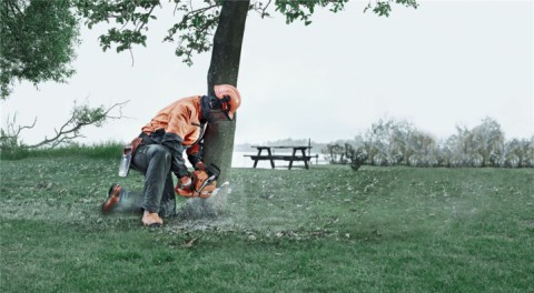 How To Pick The Best Chainsaw For Your Needs